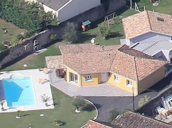 maison à Cérons (33)