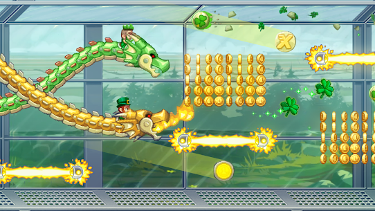 Jetpack Joyride Mod Apk 1.38.1 Download (Unlimited Money) 6