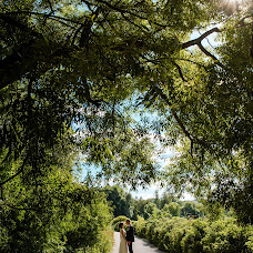Wedding photographer Anton Serenkov (aserenkov). Photo of 11.10.2017