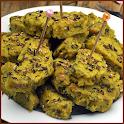 320+ All Gujarati Recipes in Gujarati icon