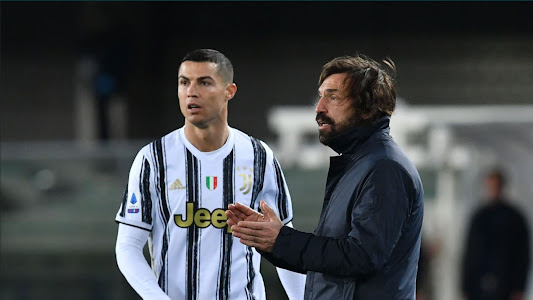 Rumor Transfer Juventus - Cristiano Ronaldo Bertahan, Anak Asuh Guardiola Siap Merapat - Bolasport.com