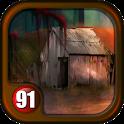 SandalWood House Escape -Escape Games Mobi 91 icon