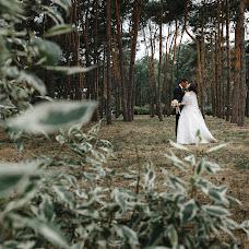 Fotograf ślubny Anton Krymov (antonkrymov). Zdjęcie z 17.06.2019