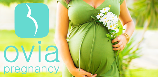 Ovia Pregnancy Tracker: Baby Due Date Countdown - Apps on