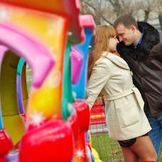 Wedding photographer Sergey Morgunov (Morgunov). Photo of 30.01.2013