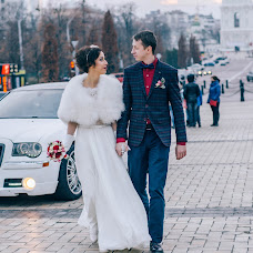 Wedding photographer Tanya Dushakova (Dushakova). Photo of 17.12.2015