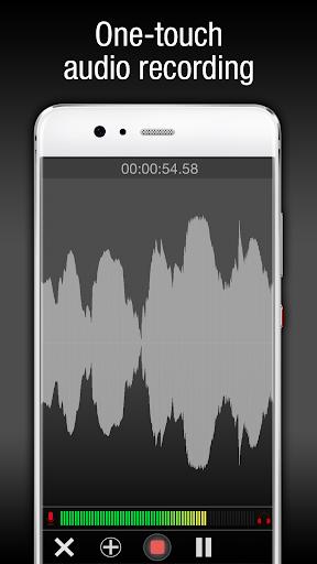 iRig Recorder 3 3.0.2 screenshots 2