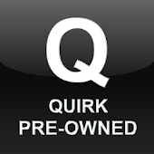 QUIRK CARS - Preowned