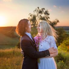 Wedding photographer Magdalena Syposz (MagdaSyposz). Photo of 21.06.2017