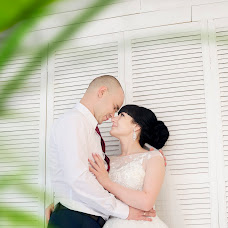 Wedding photographer Yuliya Kravchenko (yuliyaphoto). Photo of 09.06.2018