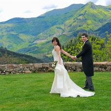 Wedding photographer Pere Hierro (perehierro). Photo of 19.06.2015