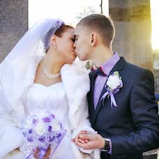 Wedding photographer Yuriy Grechikhin (highresolution). Photo of 05.11.2015