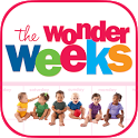 Baby Wonder Weeks Milestones icon