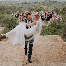 Wedding photographer Diana Hirsch (hirsch). Photo of 11.11.2018
