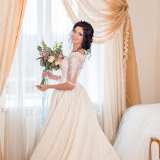Wedding photographer Natasha Ivanina (ivaninafoto). Photo of 05.03.2018
