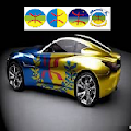 GAME AMAZIGH CAR