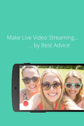 Live Video Streaming Advice