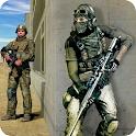 IGI Sniper Frontline Tiroteio icon