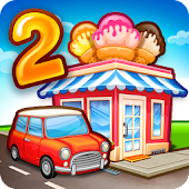Cartoon City 2: Farm to Town Icon