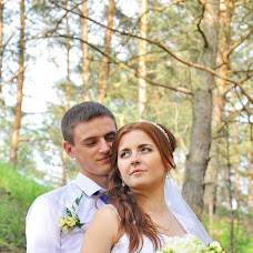 Wedding photographer Kolya Yakimchuk (mrkola). Photo of 03.06.2016