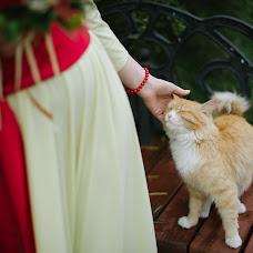 Wedding photographer Zoya Levashkina (ZoyaLev). Photo of 24.12.2014