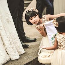 Wedding photographer Klemens Arya Harijanto (KlemensAryaHar). Photo of 15.11.2018