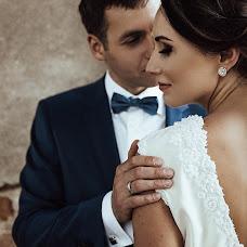 Wedding photographer Karolina Šližytė (portraitsbykaro). Photo of 02.10.2017
