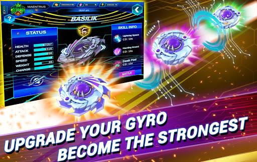 Gyro Buster screenshots 21
