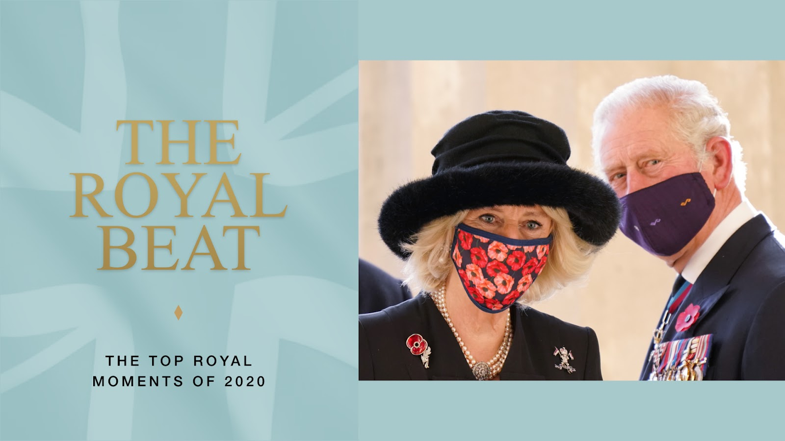 The Royal Beat: The Top Royal Moments of 2020
