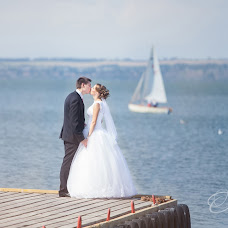 Wedding photographer Oleg Borovskiy (MykeL). Photo of 03.08.2015