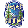 Logo of Boulder Never Summer Ale