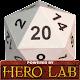 Hero Lab Character Import apk