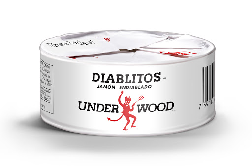 diablitos underwood 54gr