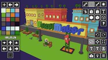 VoxelMaker - screenshot thumbnail 02