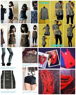 Diy fashion clothes ideas android apps on google play diy fashion clothes ideas screenshot thumbnail solutioingenieria Choice Image