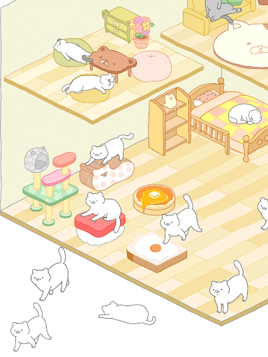 Purrfect Spirits 1.0.9 screenshots 8