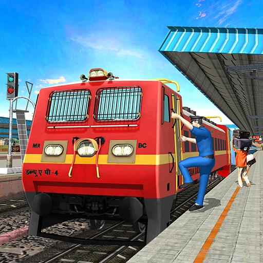 Indian Train Simulator 20  - Free file APK for Gaming PC/PS3/PS4 Smart TV