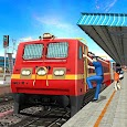 Indian Train Simulator 2018 - Free apk
