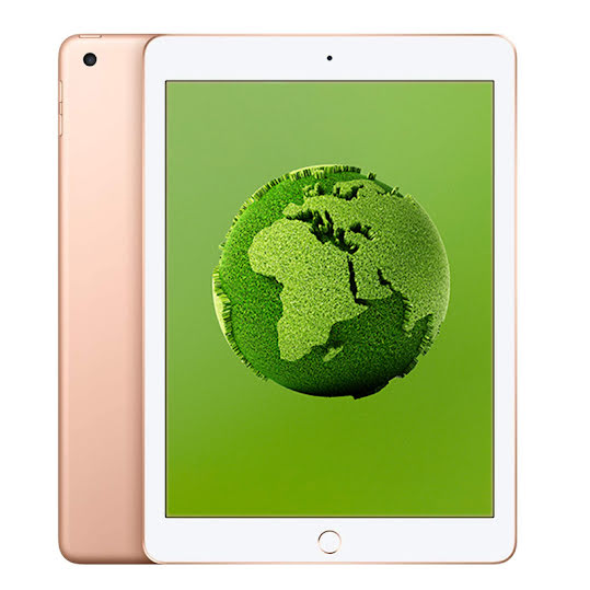 iPad 6th 32 GB WiFi