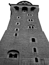 Photo: Tower, Neuschwanstein Castle, Bavaria