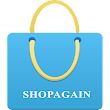 Shopagain | Store with free shipping worldwide icon