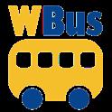 WBUS - Porto Alegre - POA - Horário de Onibus icon