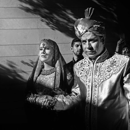 Wedding photographer Rafa Martell (fotoalpunto). Photo of 30.11.2017