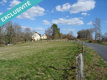 terrain à batir à Moustier-Ventadour (19)