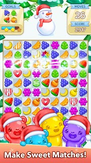 Gummy Gush screenshot 11