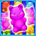Candy Bear Blast Icon