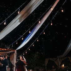 Fotógrafo de bodas Christian Macias (christianmacias). Foto del 14.11.2017