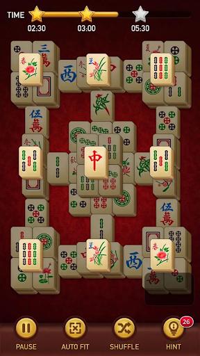 Mahjong 1.0.7 screenshots 1