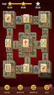 Mahjong MOD APK (Always Win) 1