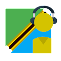 TuneTZ - Radio & Podcast icon